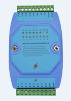 No. 8 City Power Supply or Not Detection Module City Power Outage Detection Open Detector D86 AC Switch Quantity