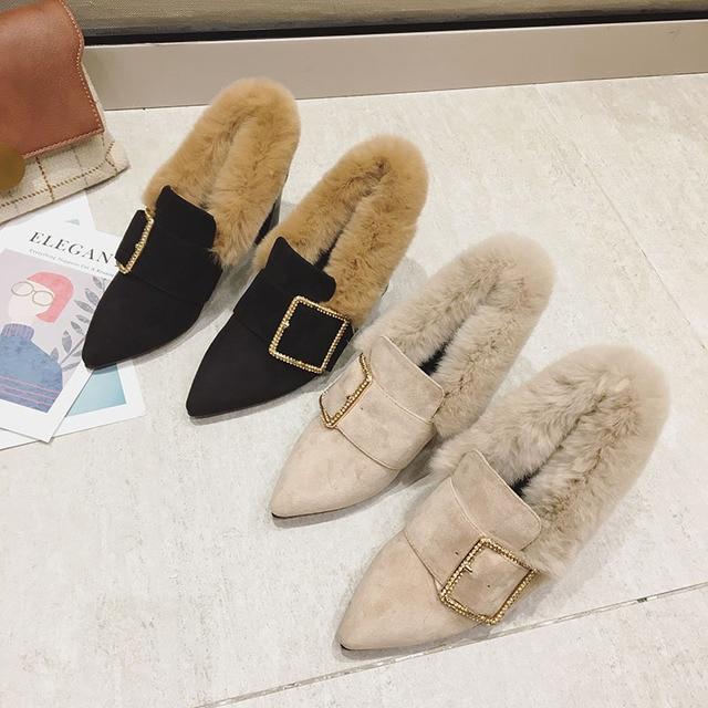 New Fashion Shallow Pumps  Woman Shoes  6