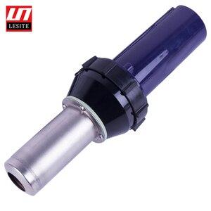 Image 1 - LESITE LST3400 di Plastica aria calda di saldatura pistola di calore della torcia per lessiccazione, la contrazione, stampaggio a caldo, col fuoco
