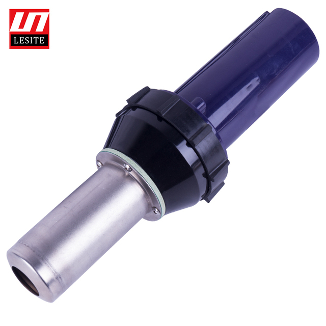 LESITE LST3400 di Plastica aria calda di saldatura pistola di calore della torcia per lessiccazione, la contrazione, stampaggio a caldo, col fuoco