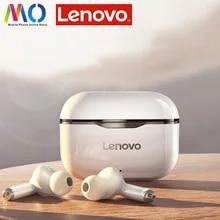 NEW Original Lenovo LP40 TWS Wireless Earphone