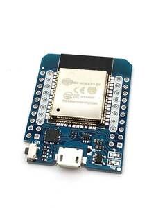 Things-Development-Board Based-Esp8266 ESP-32 Wifi Internet Bluetooth D1 of Fully-Functional