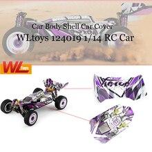 Original WLtoys xk 124019-1836 Part For WLtoys 124019 1/14 4WD RC Car RC Car Accessories RC Parts