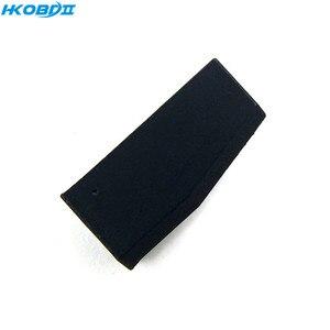 Image 2 - Hkobdii chip id48, chip 4d 4c 46 g para KD X2 kd chip em branco, cópia de chave de carro com chip para kd x2 controle remoto para tango/h618pro, chip programador