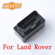 QEEPEI For Land Rover Automatic Window Lifter OBD Closers Auto Car Accessories