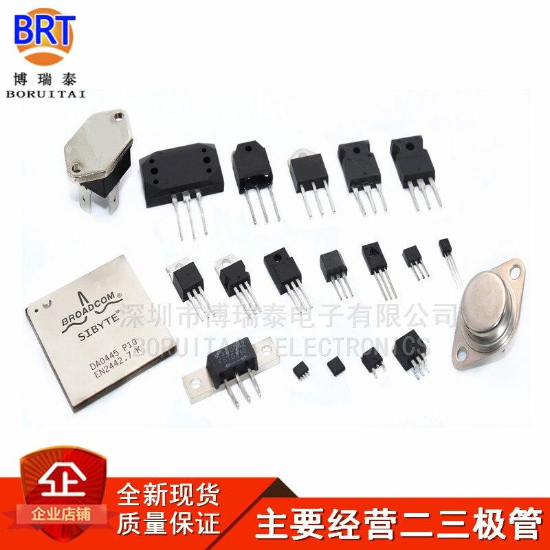 10pcs//lot TIP110 TIP-110 TO-220 Transistor Darlington NPN 60V 2A