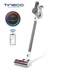 Tineco puro um s12 tango sem fio mais inteligente mais fácil mais rápido melhor limpeza poderosa sucção max power boost