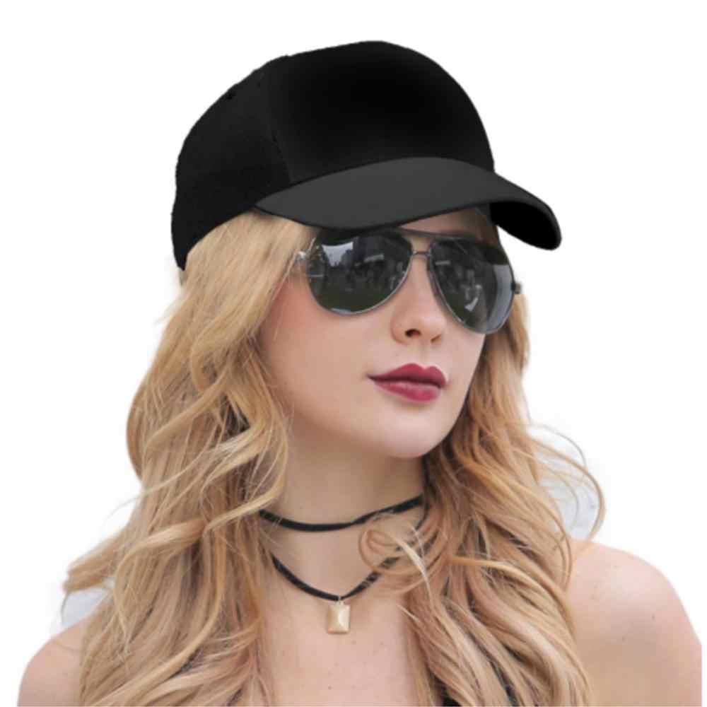 Wee Woo скорая бейсболка Amr Смешные Ems Emt унисекс черные шапки