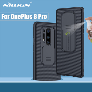 For OnePlus 8 Case Rubberized
