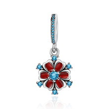 NEW 100% 925 Sterling Silver Spanish Bear Jewelry Women Pend