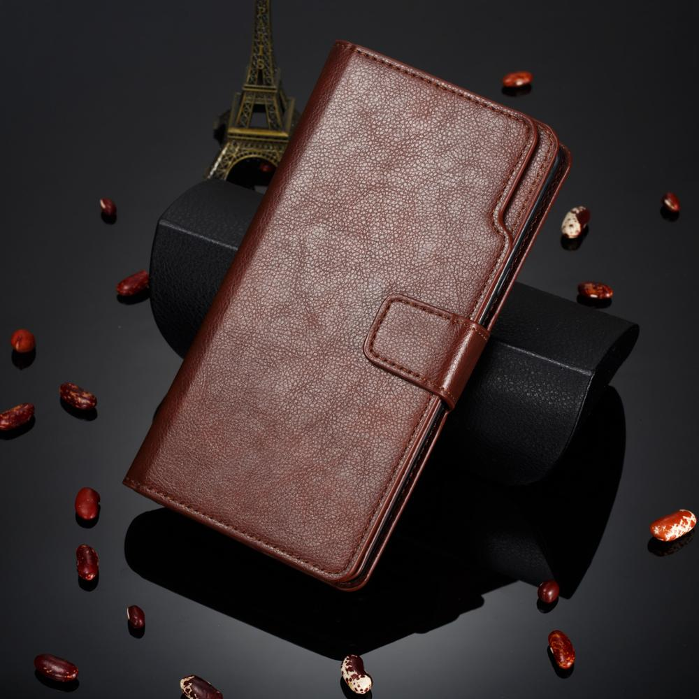 For <font><b>Samsung</b></font> Galaxy J7 <font><b>J5</b></font> J3 <font><b>2017</b></font> J6 J4 Plus J8 2018 Wallet Multi Card Leather <font><b>Case</b></font> <font><b>Flip</b></font> Cover Magnet Business Phone Bag image