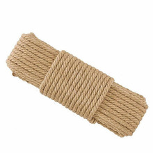 Sisal-Rope Cat-Climbing-Frame Cat-Tree-Scratching Post-Toy Cats-Making for DIY Twisted