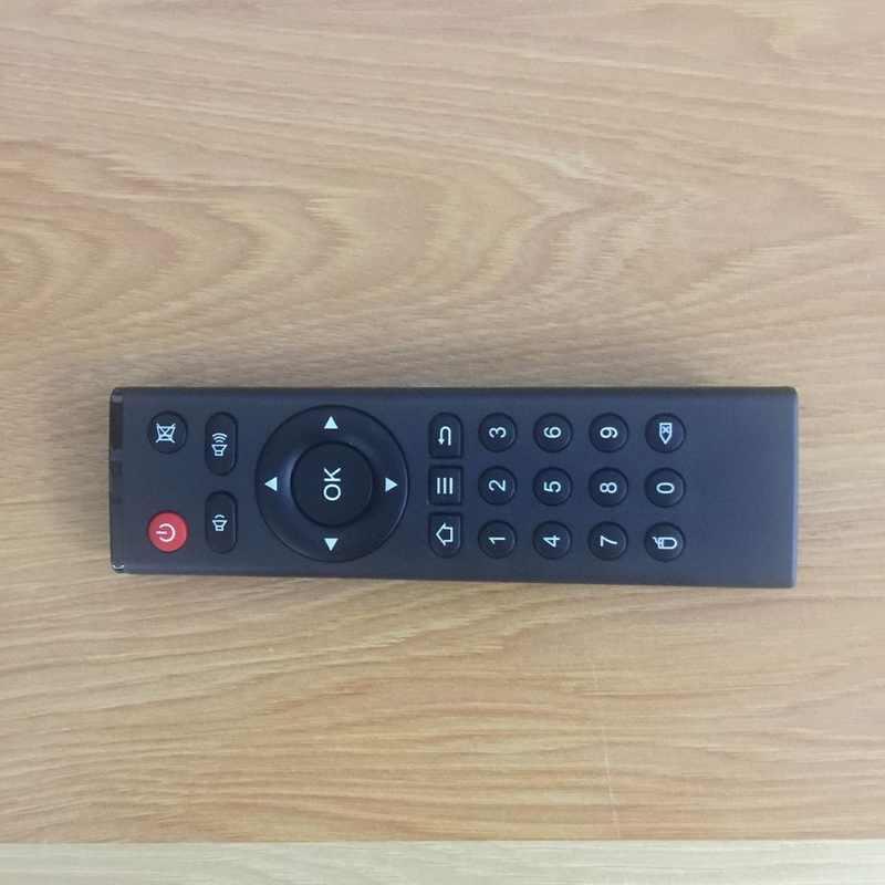 Tanix TX6 アンドロイド Tv ボックスリモコン TX2 、 TX3 ミニ、 TX5 、 TX9 プロ、 TX92 、 TX3 最大、 TX95 交換リモコン