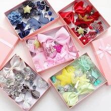 10 шт набор головных уборов игрушки для девочек детские аксессуары