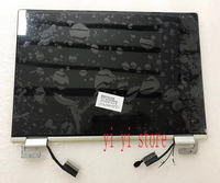 12.5 inch for HP EliteBook x360 1020 G2 LCD LED Touch Screen Display FHD UHD Glass Digitizer assembly Full upper parts of laptop