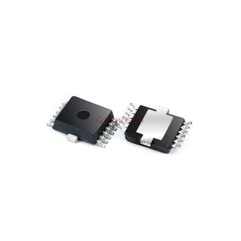 1pcs/lot BTS5242-2L BTS5242  5242-2L HSOP12 NEW&Original Electronics For car IC  In Stock цена 2017