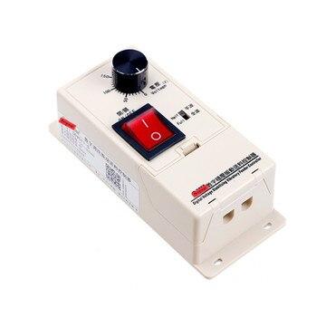 Regulador de voltaje Digital estabilizador de voltaje de vibración de SDVC11-S regulador de alimentación de disco vibrador
