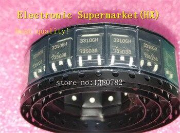 100% New original AP3310GH  AP3310  TO252 20pcs lot 040n03l to252