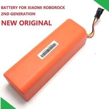 32974109667 - VANKEY APPLIANCE DEPARTMENT Store - Nueva batería de repuesto Original para Xiaomi ROBOROCK aspiradora S50 S51 S55 Mijia Gen 1st accesorios partes