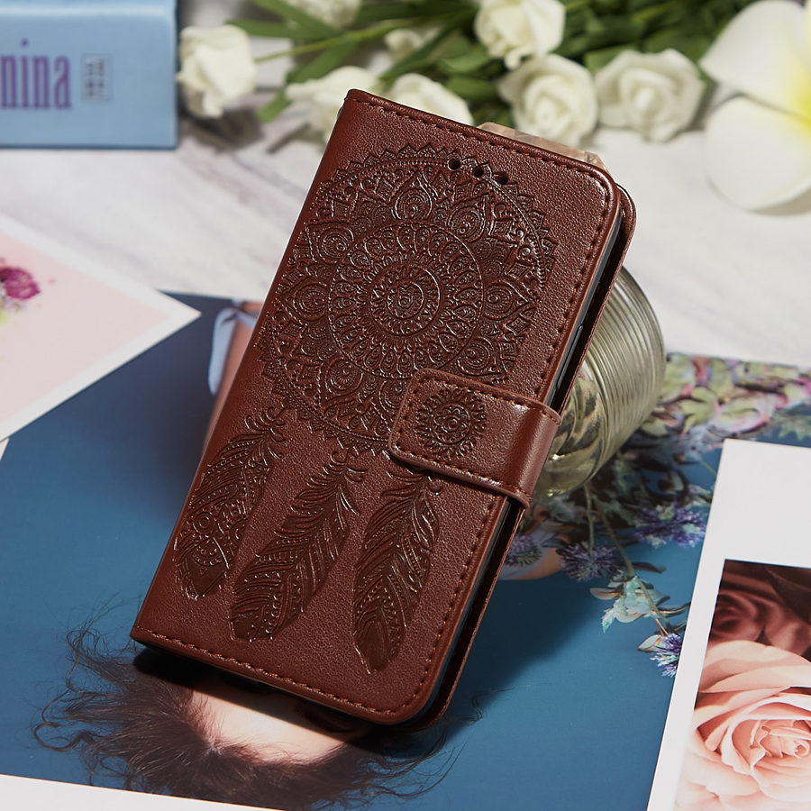 3D Leather Cover For Samsung Galaxy A10 A10S A20 A20S A20E A30 A30S A40 A40S A50 A50S A70 A01 A21 A51 A71 S20 Plus Wallet Case