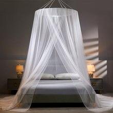 YanYangTian lit auvent sur le lit moustiquaire, tente de Camping, tente répulsive, rideau anti-insectes