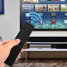 Remote Control Case For Samsung Smart TV BN59 -01241A Cover