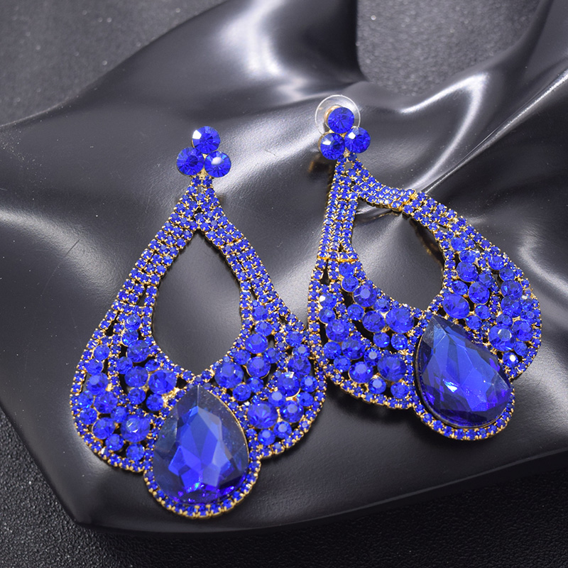 Big size long earring for women (7)