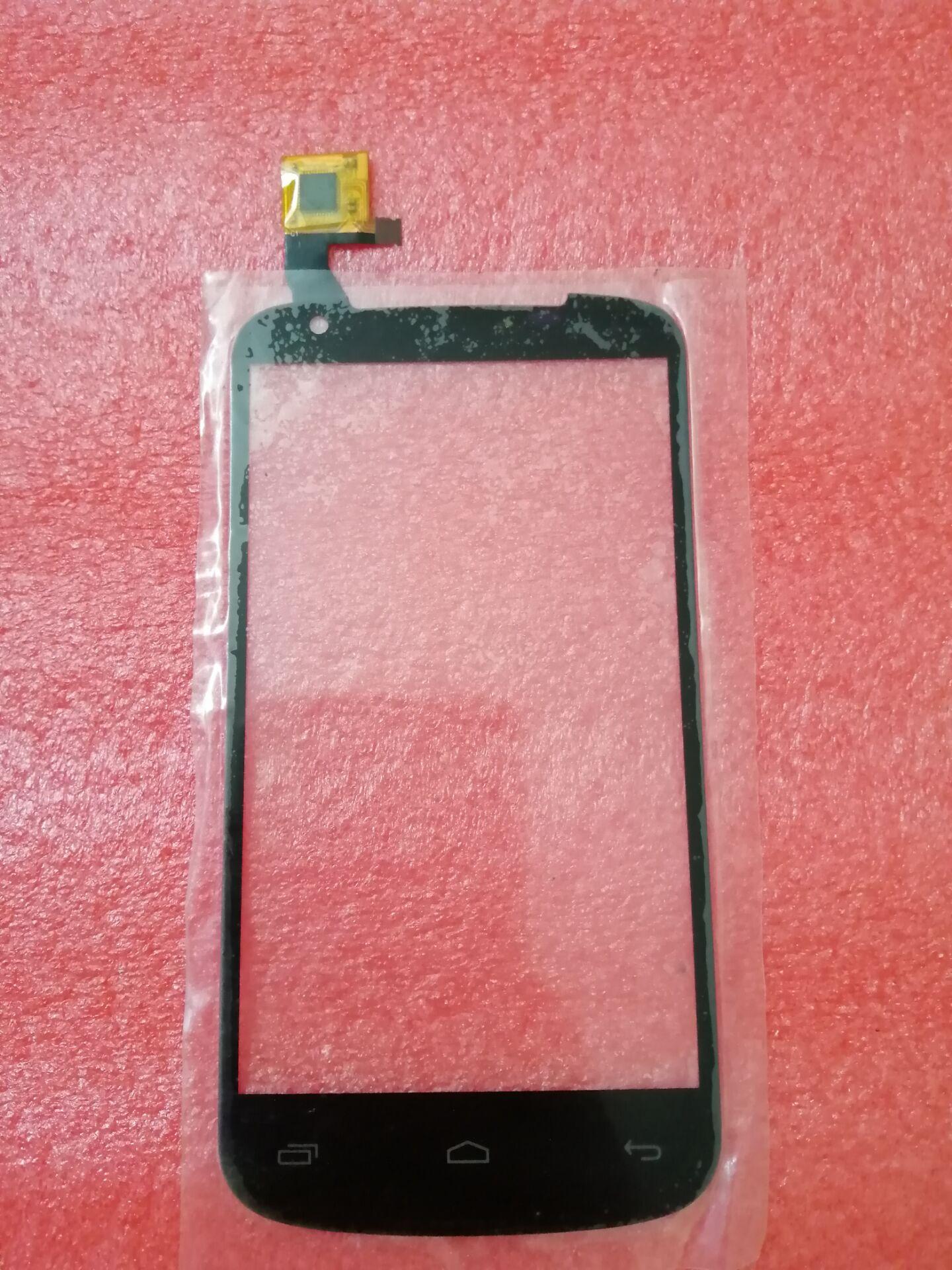 100% Tested Touch Screen For Gigabyte Gsmart GS202 GS 202 Touch Screen Front Glass Digitizer Sensor
