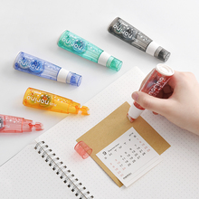 Double faced tape Multi-color Washi Tape Scrapbooking Decorative Adhesive Tapes Paper Japanese Stationery Sticker 15 30pcs washi tape set foil and glitter color japanese stationery kawaii paper scrapbooking school tools decorative tapes mask