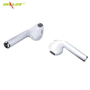 Image 3 - Zélot H20 TWS 5.0 Bluetooth casque écouteurs Mini sans fil écouteurs intra auriculaires avec boîte de charge