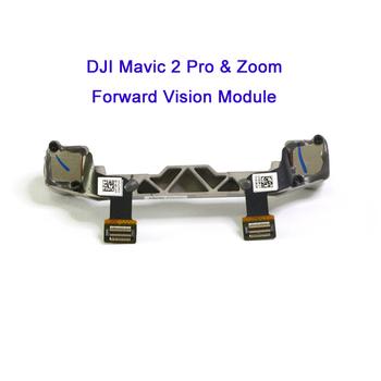 Zupełnie nowy oryginalny moduł wizyjny do DJI Mavic 2 Pro i Zoom wymiana części zamiennych do dronów naprawa akcesoriów części tanie i dobre opinie OKOUME MAVIC 2 PRO ZOOM forward vision module 0 01kg fit for mavic 2 pro zoom