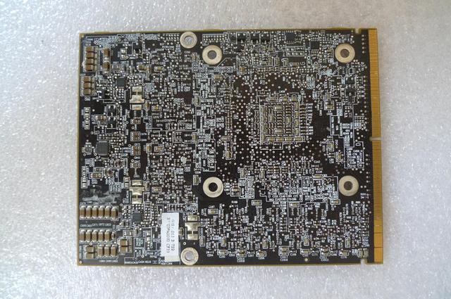 Carte vga 2011 pour iMac A1312 512 512MB HD 4850 HD 4850m HD4850 HD4850m carte graphique vidéo 109-B91157-00 216-0732019 MB953LL/A