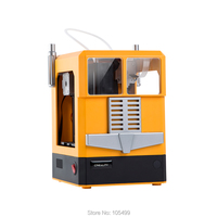 Creality 3D CR 100 3D printer build size 100x100x80mm Safety 3d printing machine for Education