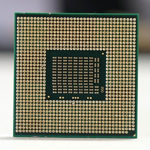 Image 2 - Intel Core I7 2860QM SR02X Processor i7 2860QM notebook Laptop CPU Socket G2 rPGA988B Suitable for HM65 75 76 77 chipset laptop