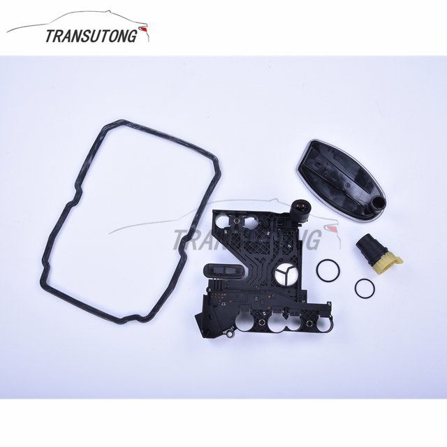 722.6 Gearbox Conductor Plate Connector Filter Kit For Mercedes Benz 1402700161