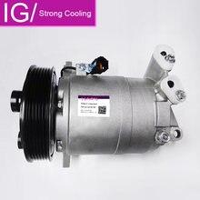 Воздушный компрессор переменного тока для nissan murano maxima