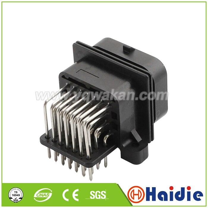1Pcs 10-Pin 0.5mm FFC FPC to 10P DIP 2.54mm PCB Converter Board Adapter  FZ