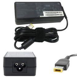 Do laptopa AC ładowarka 20V 3.25A 65W dla Lenovo Yoga 13 G400 G500 G505 G405 dla Thinkpad X300S X301S X230S S230U