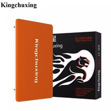Kingchuxing 1tb 2.5'' SSD SATA 120 gb 240 gb 480gb ssd 500gb 128gb 256gb 512gb Internal Solid State Hard Disk Drive for Laptop