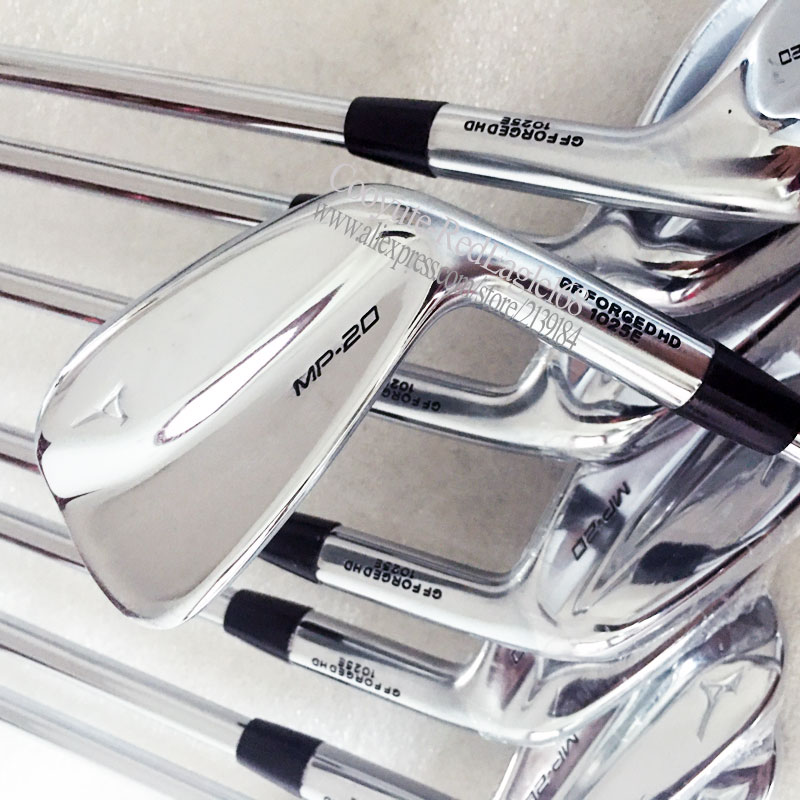 Golf clubs MP20 forged