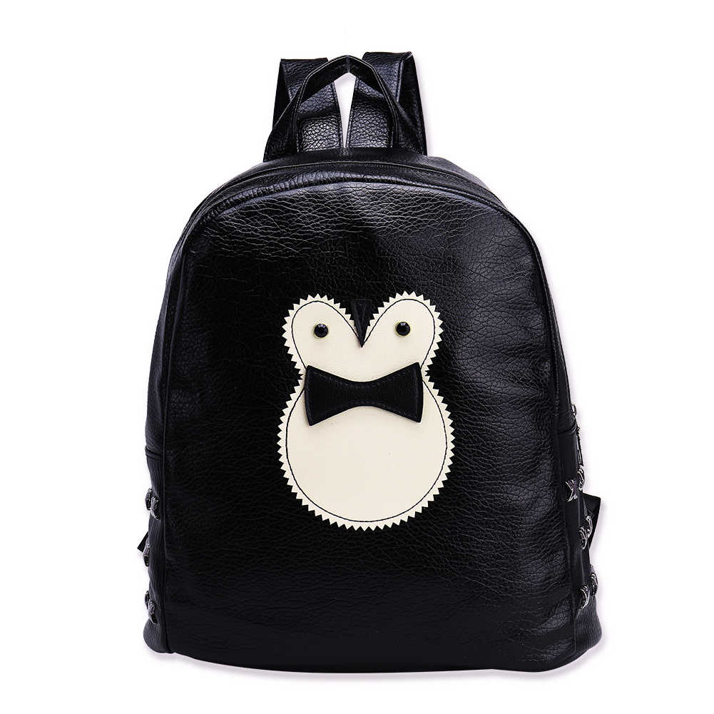 Backpack Women Cool Faux Suede Backpack Female Hot Sale Women Bag