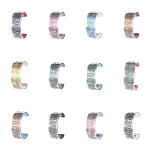 Image 5 - Cremo เงินสร้อยข้อมือและกำไลสำหรับผู้หญิง Bijoux แขนกำไลข้อมือสร้อยข้อมือสแตนเลส MANCHETTE หนังเปลี่ยนได้