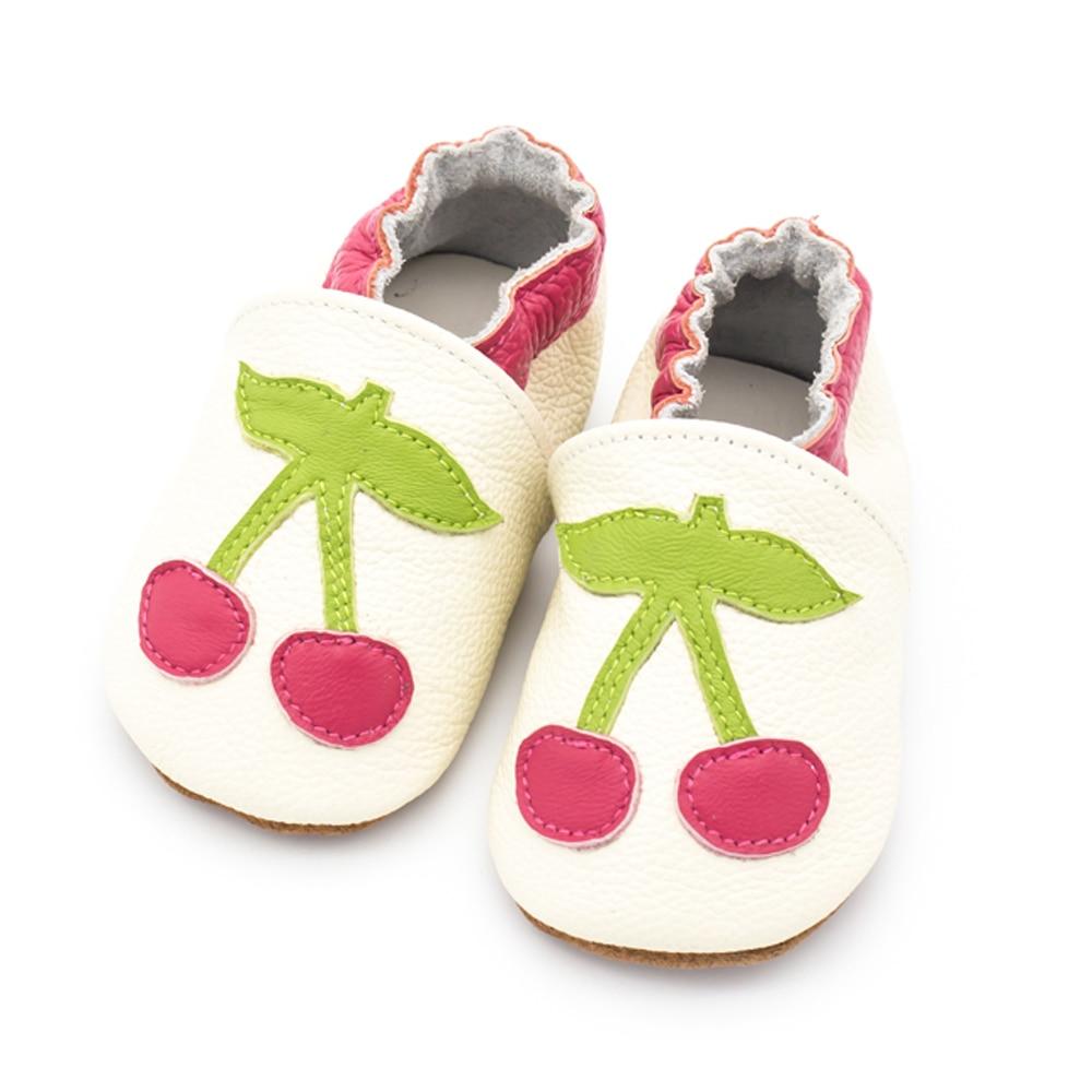 criança mocassins sapatos chinelos primeiros caminhantes antiderrapante cereja 114