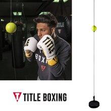 Reflex-Ball Boxing-Speed-Ball Quick-Puncher Fitness-Equipment MMA Training Muay-Thai