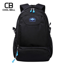 Students School Backpack For Boys Camouflage Bag High Quality Oxford Waterproof School Bags Men 15.6 inch Laptop Sport Backpack