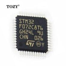 Stm32f072c8t6 LQFP-48 arm Cortex-M0 32-bit microcontroller - genuine MCU