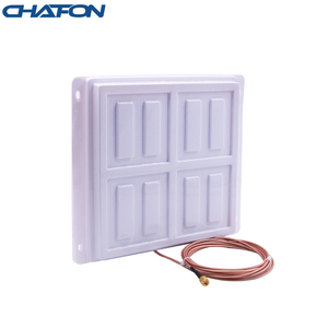 Image 4 - CHAFON 865 ~ 868Mhz 902 ~ 928Mhz Rund PCB rfid uhf antenne 8dBi für access control smart gefrierschrank management