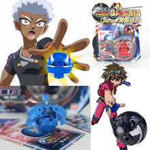 2019 New Spining top Dragonid Ball Bey blade Baku Battle Planet Toys Fight Game for Kids