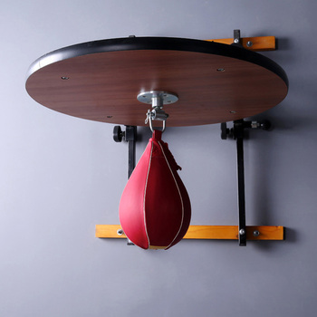 Boxing Pear Swivel Bags Punching Exercise Speedball Speed Fitness Hook Hanger Muay Thai Punch Boxe MMA Sports
