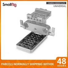Монтажная пластина для камеры smallrig коммутационная Сырная